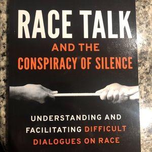 Race Talk - Book (New)